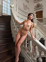 Hot Babe Tales feat. Lorena G. in Make Me Happy