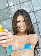 Tiny Puffies, Mick Blue, Veronica Rodriguez