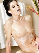 Tiny Titties, India Summer, Robby Echo