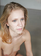Tiny Breasts, Rachel James