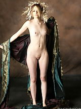 WoW nude stassanna harvest day