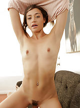 Small Breasts, Avi Love