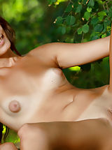 Small Titties, Hailey | The Right Place II